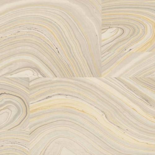 Marqueterie Marbre wallpaper - Nobilis