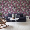 Lilac Syringa Vulgaris wallpaper -  Cole and Son