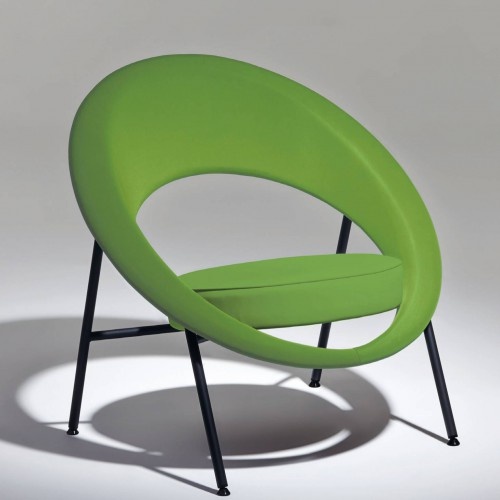 Model 44 Saturne Armchair - Burov