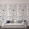 Uccelli wallpaper -  Cole and Son
