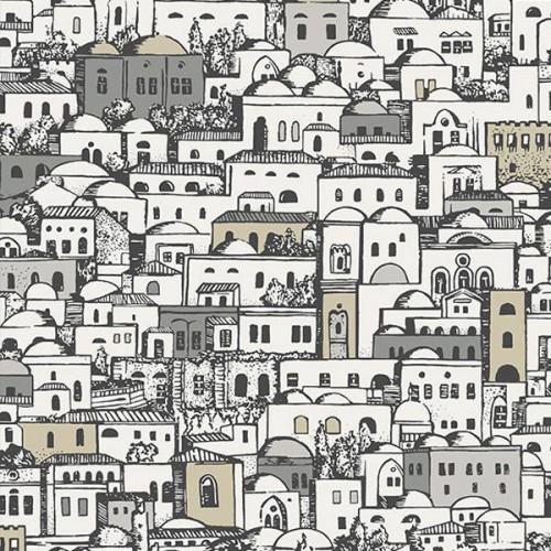 Papier peint Mediterranea - Cole and Son