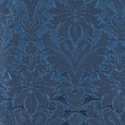 Chambord-Damas fabric - Braquenié
