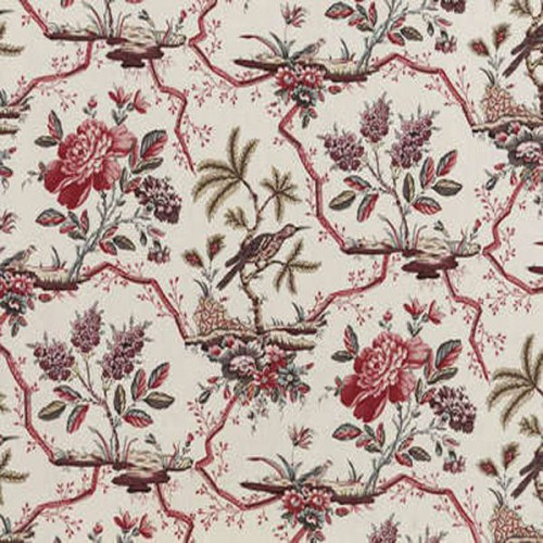 Comtesse De Mailly fabric - Braquenié