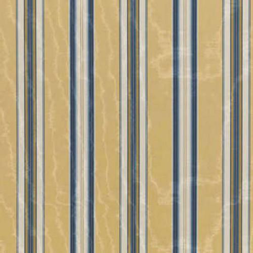 Tissu Bellecour-Moire de Braquenié coloris Miel B8109003