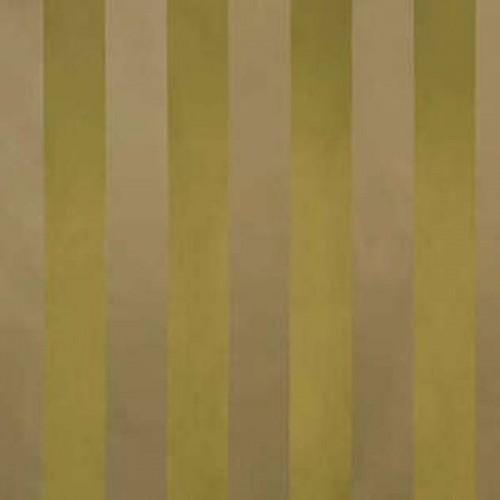 Tissu d'ameublement Como de Fadini Borghi coloris Assenzio I6527003