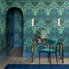 Bluebell wallpaper -  Cole and Son