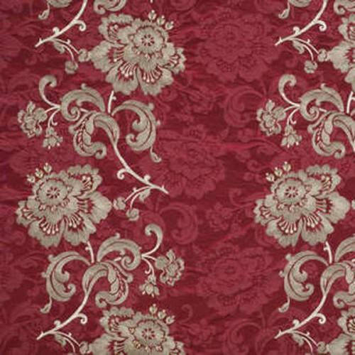 Tissu d'ameublement Elletra de Fadini Borghi coloris Palazzo I6483002
