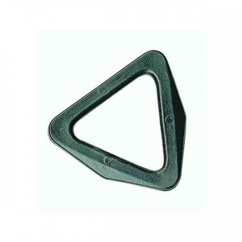 25mm plastic triangle ring