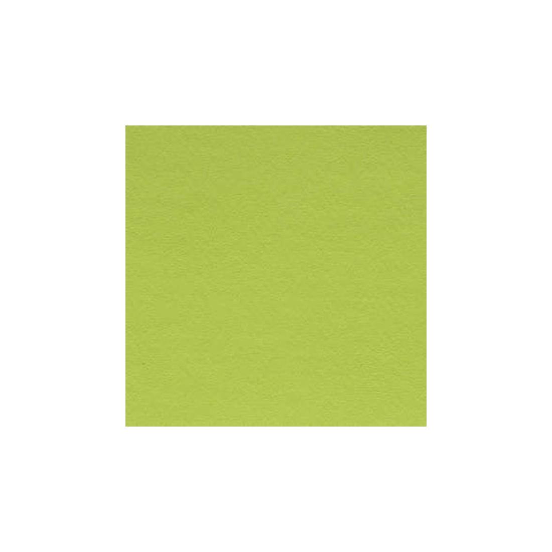 Tissu d'ameublement Joe de Boussac coloris Anis O7764015