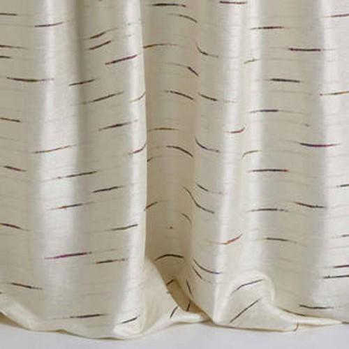 Tissu d'ameublement Amitola de Pierre Frey coloris Arc en ciel F3244001