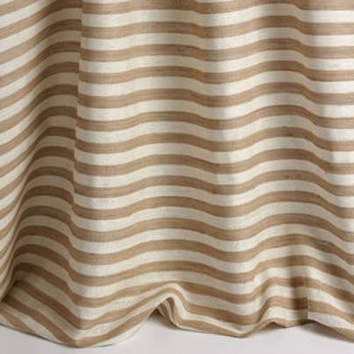 Tissu d'ameublement Arlette de Pierre Frey coloris Racine F3270001