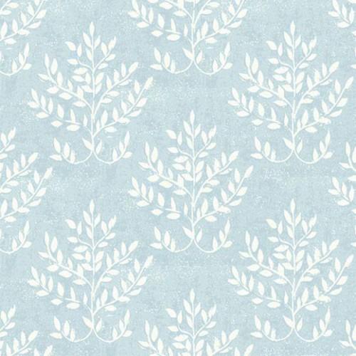 Castille wallpaper - Thibaut
