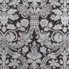 Curtis Damask wallpaper - Thibaut