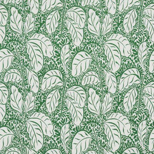Tissu d'ameublement Bananas de Pierre Frey coloris Mint F30810-01