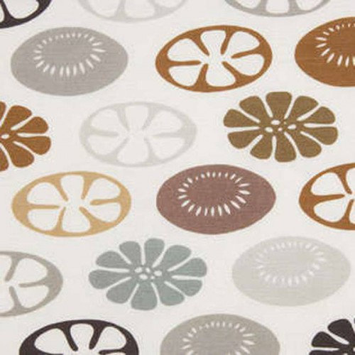 Flower Power fabric - Boussac