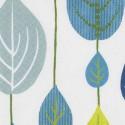 Tissu d'ameublement Farandole de Boussac coloris Exotisme O7756003
