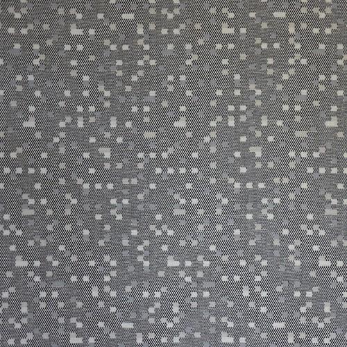 Barre à tapis quart de rond d'escalier longueur 80cm de Houlès référence 66302