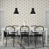 Arboretet wallpaper - Sandberg reference 227