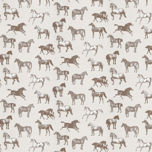Collette wallpaper - Sandberg color brown 579-69