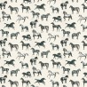 Collette wallpaper - Sandberg color black 579-91