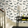 Collette wallpaper - Sandberg reference 579
