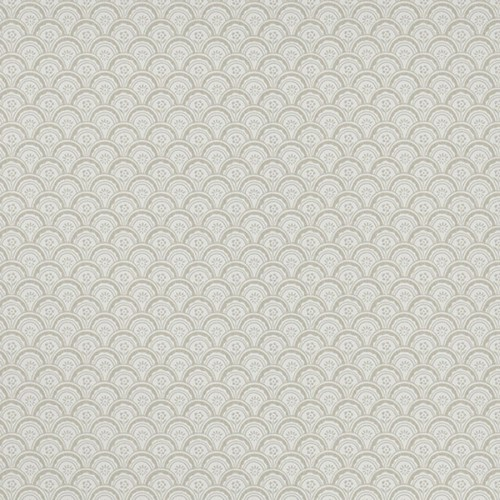 Beata wallpaper - Sandberg color light grey 402-21