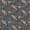 Ava wallpaper - Sandberg color dark blue 400-86