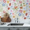 Amelie wallpaper - Sandberg reference 541
