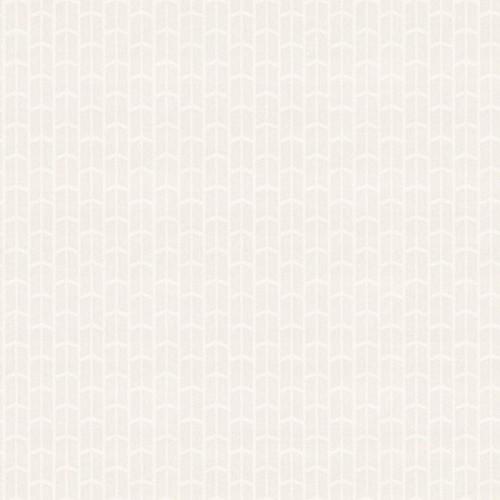 Agnes wallpaper - Sandberg reference white, cream, silver, gold 414-01