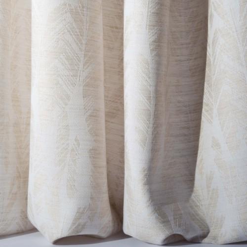 Aigrette fabric - Nobilis color papyrus 10760-02