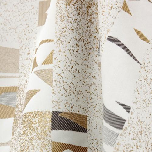 Toundra fabric - Lelièvre color natural 4247-01