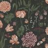 Aurélie wallpaper - Sandberg reference balck 434-98