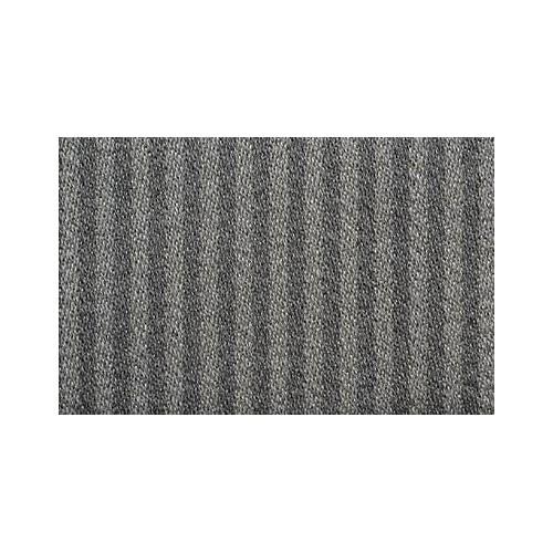 Genuine stripe fabric for Traction Avant Citroën