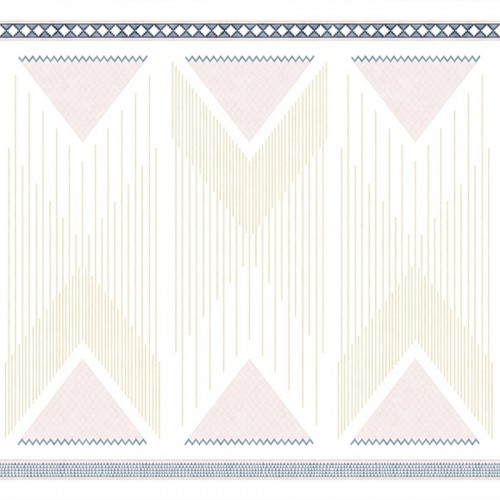 Lene wallpaper - Sandberg color pastel 639-04