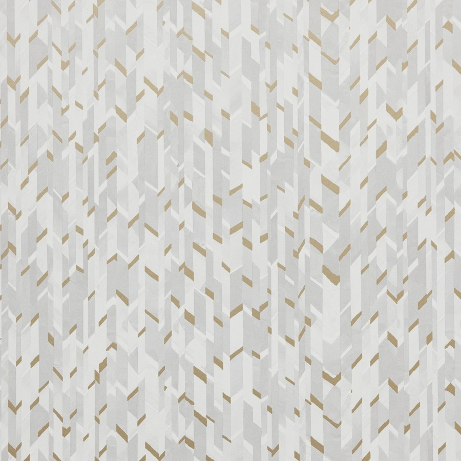 Marqueterie wallpaper from Lelievre