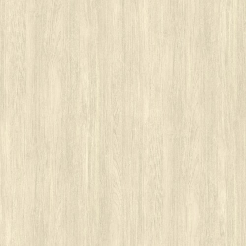 Teck blanc mural wallcovering - Nobilis color white PBS60