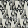 Tempera wallpaper - Nobilis color grey COS192