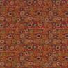Beitan fabric - Etro color rosso 6567-1-1