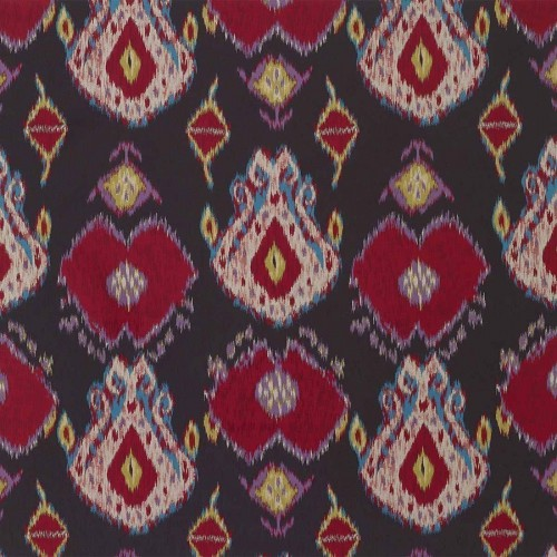 Ikat fabric - Etro color morganite 6561-1-1