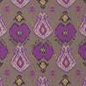 Ikat fabric - Etro color onice 6561-1-4