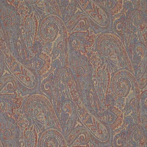 Edessa fabric - Etro color multicolor 6559-1-3