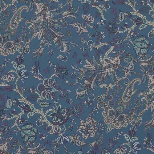 Blora fabric - Etro color indaco 90077J-17108-3