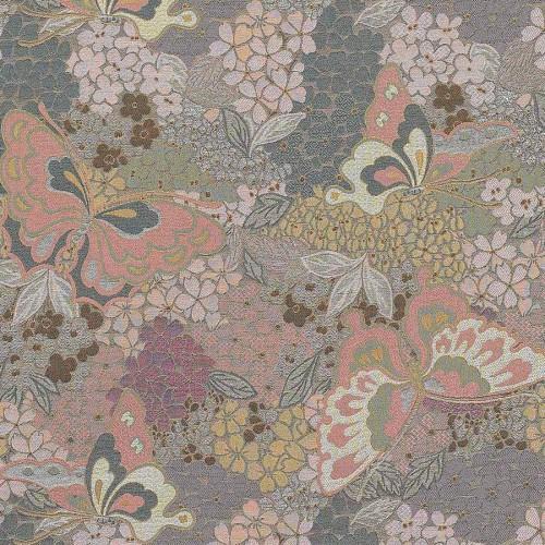 Hanami fabric - Etro color rosa 6542-1-2