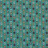 Lebak fabric - Etro color smeraldo 6562-1-3