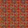 Fergana fabric - Etro color rosso 6566-1-1