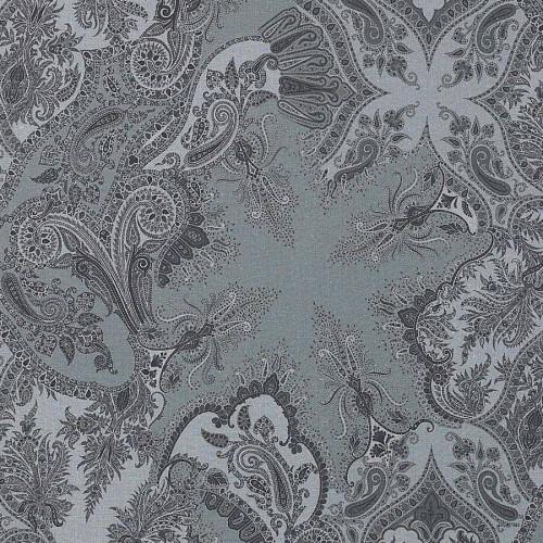 Lanark fabric - Etro color blu oceano 90018J-2326-2