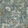 Darvel fabric - Etro color oceano 90037J-6413-3