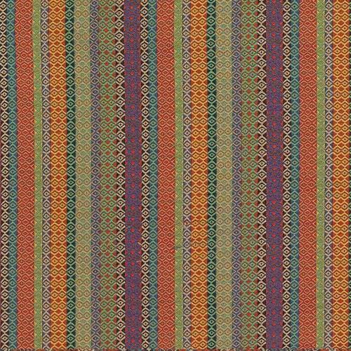 Ilmok fabric - Etro color arcobaleno 6568-1-1