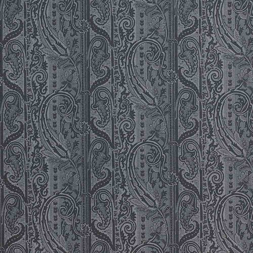 Dores fabric - Etro color blu oceano 4660J-2326-170