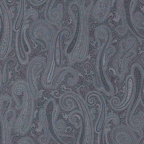 Kilda fabric - Etro color blu / oceano 71516J-2326-22